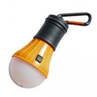 Lempa Munkees LED Tent Lamp