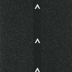 Above A-Row Black švitrinis popierius