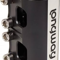 Longway Quattro  Black Užspaudėjas