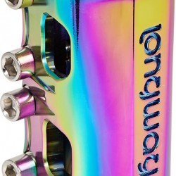 Longway Quattro Neochrome Užspaudėjas