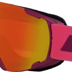 Slidinėjimo akiniai Donko Pink