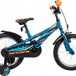 Vaikiškas dviratis Atom sky 16