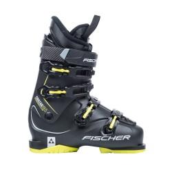 Slidžių batai Fischer Cruzar X 8.5 Yellow