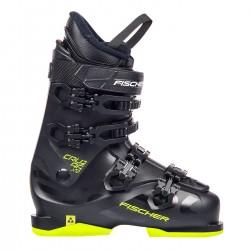 Slidžių batai Fischer Cruzar X9 Yellow