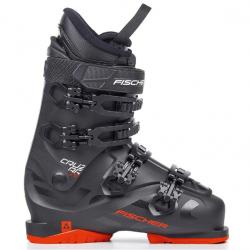 Slidžių batai Fischer Cruzar x9 Red