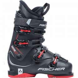 Slidžių batai Fischer Cruzar X8.5 Red