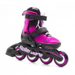 Riedučiai Rollerblade Microblade G BubleGum