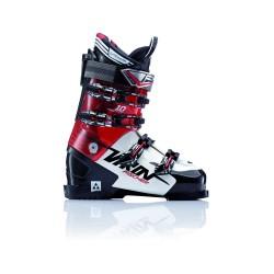 Kalnų slidžių batai Fischer Viron 10 Vacuum CF