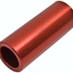 Triukinio paspirtuko Blazer Pro Pegai Red 51 mm