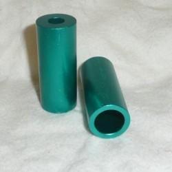 Triukinio paspirtuko Blazer Pro Pegai Blue 51 mm