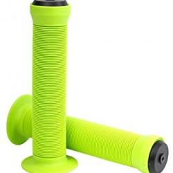 Triukinio paspirtuko Rankenos Eco Toadstool grip Neon Green