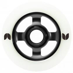 Ratukai Blazer Pro Stormer 4 Spoke White/Black 100 MM