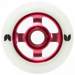Ratukai Blazer Pro Stormer 4 Spoke White/Red 100 MM