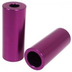 Triukinio paspirtuko Blazer Pro Pegai Purple 51 mm