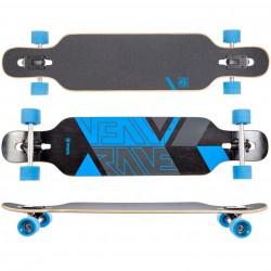 Longboardas Torex Blue
