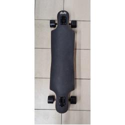 Longboardas All Black