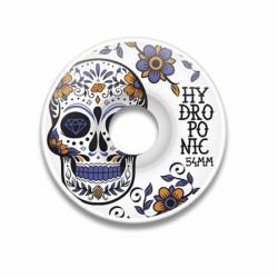 HYDROPONIC Mexican Skull Purple 54mm ratukai