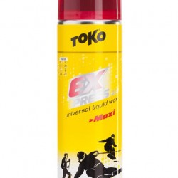 TOKO Express Maxi Universalus vaškas slidėms ir snieglentėms