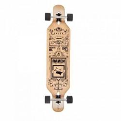 Longboardas Premium Solid