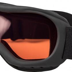 Slidinėjimo akiniai Bae black