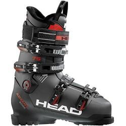 Kalnų slidžių batai Head Advant Edge 75 Black/Red