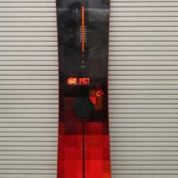 Dėvėta snieglentė Burton Custom Red 158