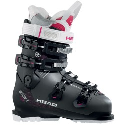 Kalnų slidžių batai Head Advant Edge 85 W Gray / Black