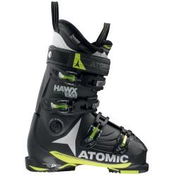 Kalnų slidžių batai Atomic Hawx Prime 100 Black / Lime
