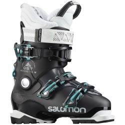 Kalnų slidžių batai Salomon QST Access 70 W Black / Anthracite