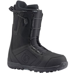 Snieglenčių batai Burton Moto Black