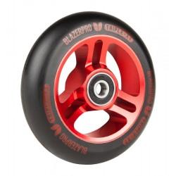 Blazer Pro Paspirtuko Ratukas Red 100mm