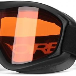 Slidinėjimo akiniai Ruby