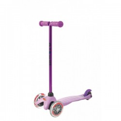 Mini Micro Classic Candy Violetinis