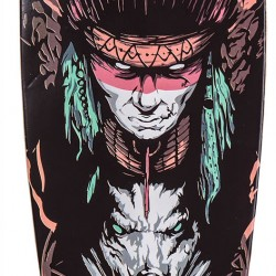 Longboardas Chief