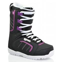 Snieglenčių batai Raven Diva 37 (23,5cm 37 dydis)