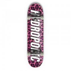 HYDROPONIC Leopard Magenta riedlentė