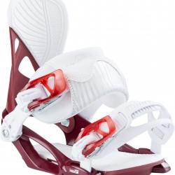 Snieglenčių apkaustai HEAD Red/White