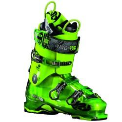 Kalnų slidžių batai K2 Pinnacle