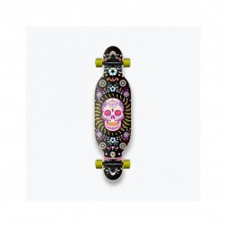 Longboard'as HYDROPONIC Mexican DT