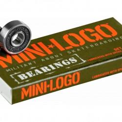 MINILOGO MILITANT S3