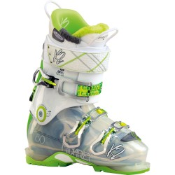 Kalnų slidžių batai K2 Skis Damen