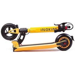 Elektrinis paspirtukas Inokim Light 2 Super orange