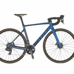 "Plentinis dviratis 28"" Scott mėlynas"