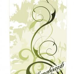 Longboardas Paradise