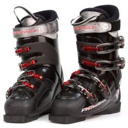 Slidžių batai Rossignol Axium X 50