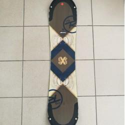 Sniegletė Rossignol EXP 110cm dėvėta