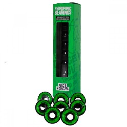 HYDROPONIC ABEC 9 + SPACERS guoliai 8 VNT