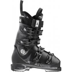 Kalnų slidžių batai Atomic HAWK ULT 80W Black/Anthracite