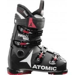 Kalnų slidžių batai Atomic HAWX MAG 110 Black/Red