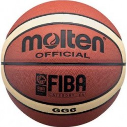 Krepšinio kamuolys MOLTEN BGG6